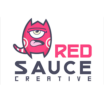 Red Sauce Creative